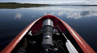 クッチャロ湖写真集